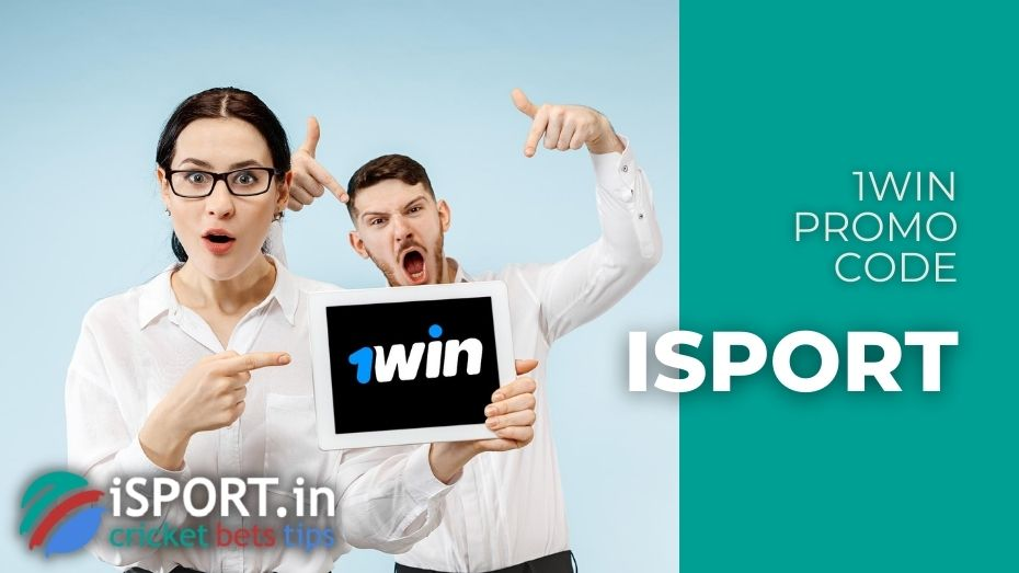 1win Promo Code - Register and Get a Welcome Bonus