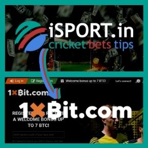 1xBit Promo Code - Go to the 1xBit site by following the promo link