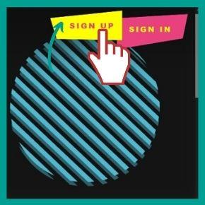 Booi Bonus Code - Click SIGN UP