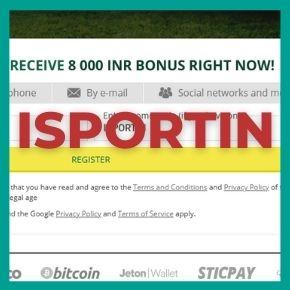 Betwinner Promo Code: Enter ISPORTIN