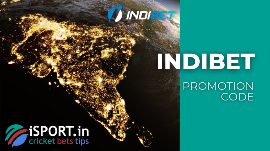 Indibet Promotion Code: Bonus 200% on the 1st Deposit