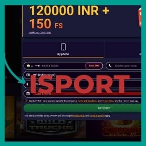 JVSpin Promo Code: Enter the JVSpin Promo Code isport