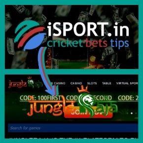 JungleRaja Promo Code - Go to the JungleRaja website