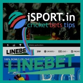Linebet Promo Code: Go to the site Linebet using our link