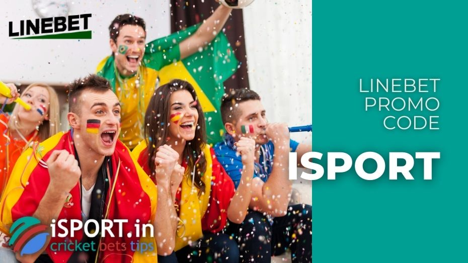 Linebet Promo Code - Welcome Bonus on the 1st Deposit