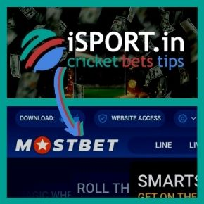 Mostbet Promo Code - Go to the website