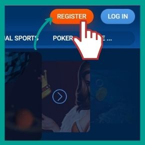 Mostbet Promo Code - Open the registration form