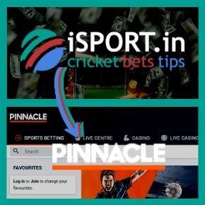 Pinnacle VIP Code - Go to the official website Pinnacle