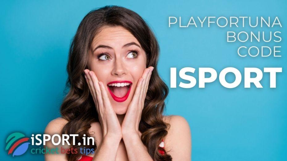 PlayFortuna Bonus Code - get No Deposit Bonus upon Registration