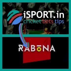 Rabona Promo Code - Go to the website Rabona