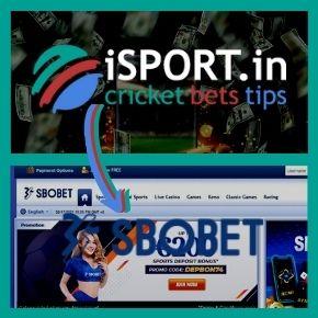 Sbobet Promo Code - Go to the website Sbobet
